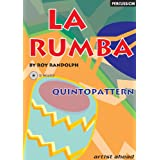 "La Rumba - Quintopattern, f�r Percussion (inkl. Audio-CD)von ""Roy Randolph"""