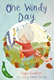 Pippa Goodhart One Windy Day: Green Banana (Banana Books)