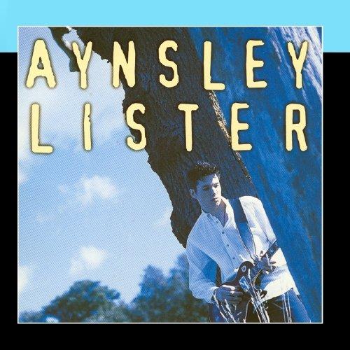 Aynsley Lister - Aynsley Lister - Lyrics2You