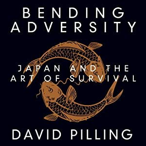 Bending Adversity Audiobook