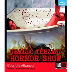 Ubaldo Terzani Horror Show [Blu-ray]