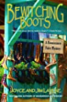 Bewitching Boots (Renaissance Faire M...