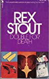 Not Quite Dead Enough: A Nero Wolfe Double Mystery