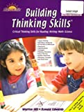 Building Thinking Skills: Hands On Primary
