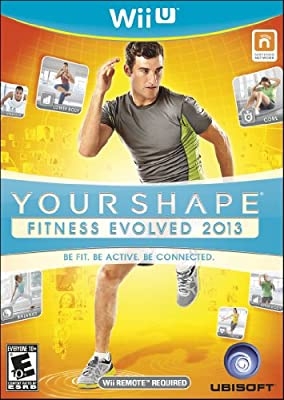 Your Shape Fitness Evolved 2013 from UBI Soft