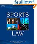 Sports Law (The West Legal Studies Se...
