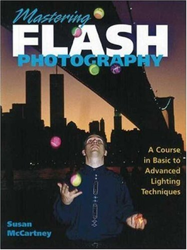 Image for Mastering Flash Photography