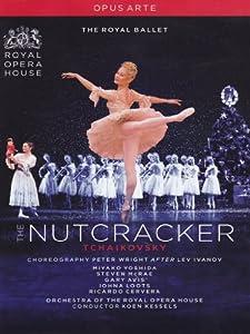 Tchaikovsky: The Nutcracker - featuring The Royal Ballet