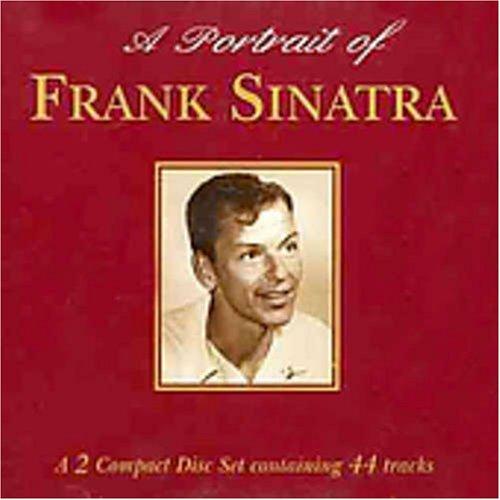 Frank Sinatra - Portrait of Frank Sinatra (CD 2) - Zortam Music