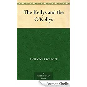 The Kellys and the O'Kellys (English Edition)
