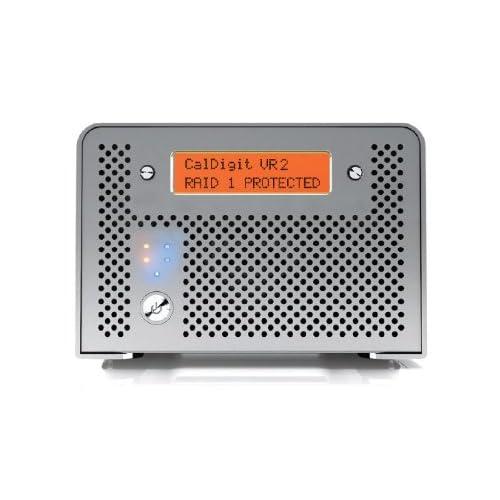 【CalDigit Japan直営】CalDigit VR2 8.0TB
