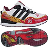 Adidas Disney Cars 2 C White
