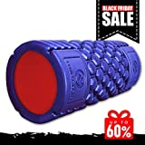 Fitness Foam Roller with High Density Massge Foam