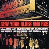 echange, troc Compilation - New York Blues