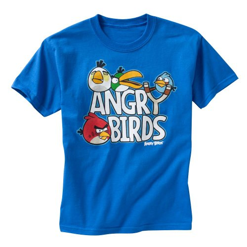 Angry Bird Sling front-662852