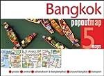 Bangkok Popout Map (Popout Maps)