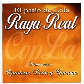 Amazon.com: El Patio de Lola- Homenaje a Quintero, León y Quiroga