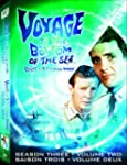 Voyage To The Bottom Of The Sea: Seas...