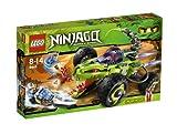 LEGO Ninjago 9445: Fangpyre Truck Ambush