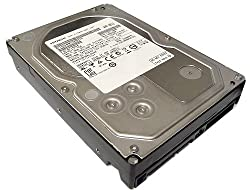 HITACHI 0F12456 Ultrastar A7K3000 3TB 7200 RPM 64MB cache SATA 6.0Gb/s 3.5 internal hard drive (Bare Drive)