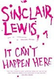 It Can't Happen Here (045121658X) by Sinclair Lewis