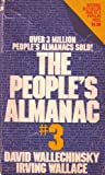 The Peoples Almanac #3