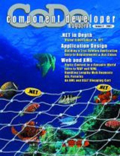 CODE Magazine - 2001 - Issue 2