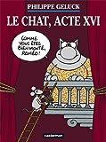"""Afficher """"Le Chat n° 16 Le Chat, acte XVI"""""""