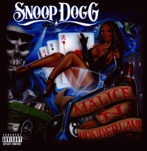 Snoop Dogg - Malice N Wonderland [explicit] - Zortam Music