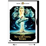 The Neverending Story ~ Noah Hathaway