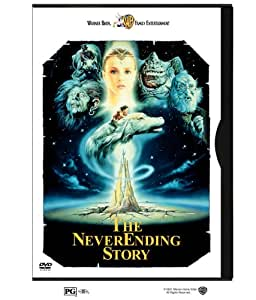 The Neverending Story (Widescreen and Fullscreen) (Bilingual)