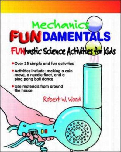 Mechanics FUNdamentals PDF