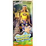 Barbie Loves Spongebob Squarepants - Pop Culture Barbie Doll by Mattel