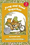Frog and Toad Together: I Can Read Level 2 (Frog and Toad I Can Read Stories)