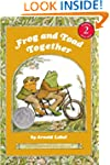 Frog and Toad Together: I Can Read Le...