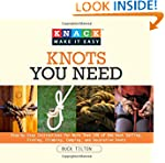Knack Knots You Need: Step-By-Step In...