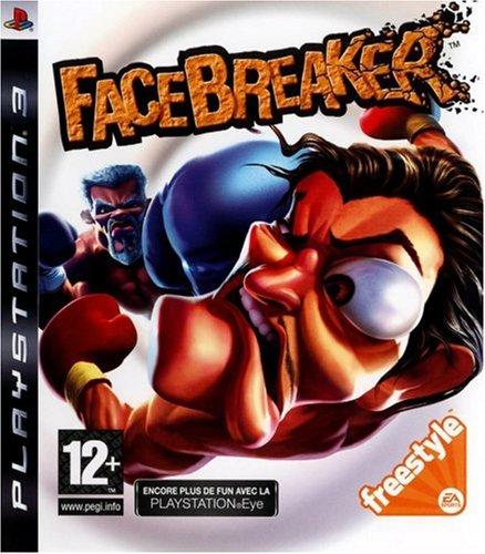 Facebreaker [Edizione : Francia]