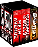 img - for The Fifth Avenue Series Boxed Set (The Fifth Avenue Series) book / textbook / text book