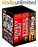 The Fifth Avenue Series Boxed Set (The Fifth Avenue Series) (English Edition)