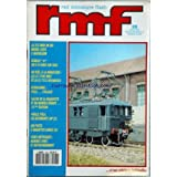 RAIL MINIATURE FLASH [No 336] du 01/06/1992 - LA 2C2 MIDI EN HO MODEL LOCO L'AIGUILLEUR - ECHELLE G UN V8 FORD...