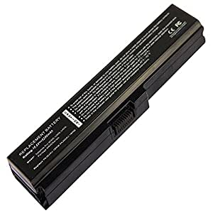 Laptop Battery for Toshiba Satellite C655-S5082