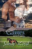 Games (Timeless Series Book 2)