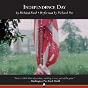 Independence Day: Frank Bascombe, Book 2 | Richard Ford