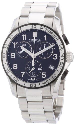 victorinox-swiss-army-241403-montre-homme-quartz-analogique-bracelet-acier-inoxydable-argent