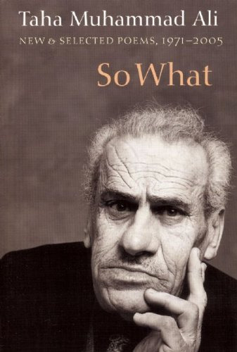So What: New and Selected Poems, 1971-2005 (Arabic Edition)