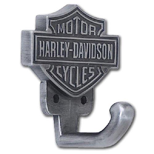 Harley-Davidson Bar & Shield Hardware Hook Hdl-10100