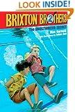 The Ghostwriter Secret (Brixton Brothers)