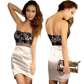 Sexy Sommer Kleid, Partykleid in mehreren Farben -