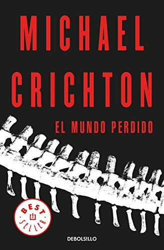 El mundo perdido / The Lost World  [Crichton, Michael] (Tapa Blanda)