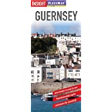 Insight Flexi Map: Guernsey (Insight Flexi Maps)